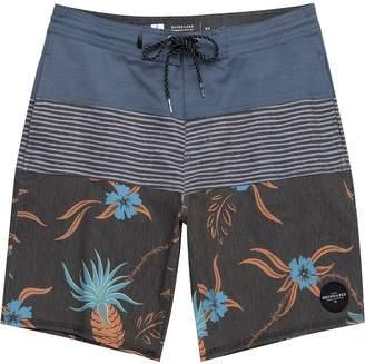 Quiksilver Trespasser 19in Beachshort - Men's