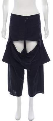 Y-3 High-Rise Pants