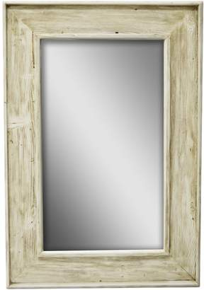 PTM Images Bone Wall Mirror