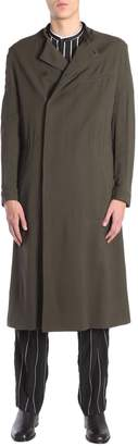 Haider Ackermann Oversize Fit Trench Coat