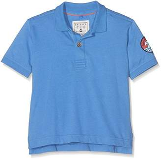 Fat Face Boy's Badge Polo Shirt,4-5 Years