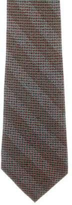 Missoni Silk Printed Tie