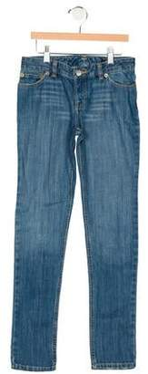 Ralph Lauren Girls' Skinny Jeans w/ Tags