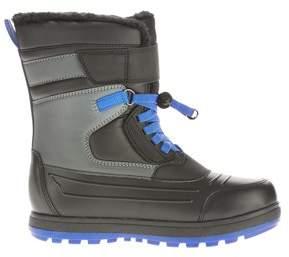 Wonder Nation Boys' Winter Skater Boot