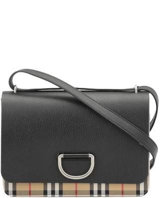 Burberry Medium D-ring Bag