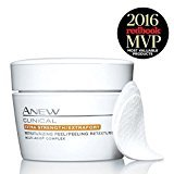 Avon ANEW CLINICAL Extra Strength/Extrafort Retexturizing Peel 30 Pads $8.30 thestylecure.com