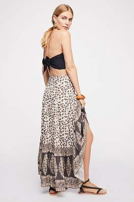 Spell And The Gypsy Collective Delirium Maxi Skirt