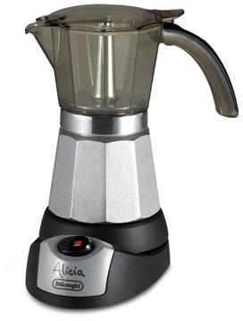 De'Longhi DeLonghi Alicia Model EMK6 Espresso Machine