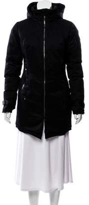 Spyder Insulated Zip-Up Jacket w/ Tags