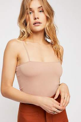 Intimately Simply Square Neck Cami