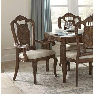 Homelegance Upholstered Dining Chair (Set of 2