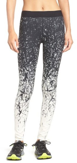 Reebok Women's Reebok Spike Tights