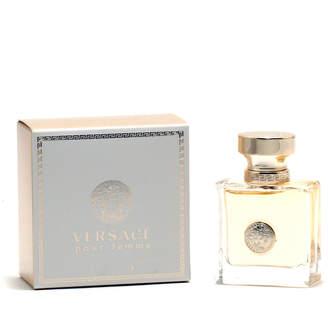 Versace Pour Femme Eau de Parfum Spray, 1.0 oz./ 30 mL