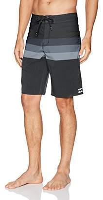 Billabong Men's Momentum X Boardshort