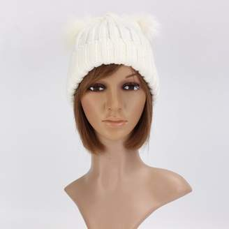 6983f4c75 Knit Winter Hat - ShopStyle