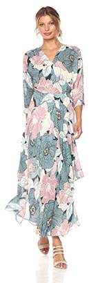 Catherine Malandrino Women's Larissa Dress-Floral