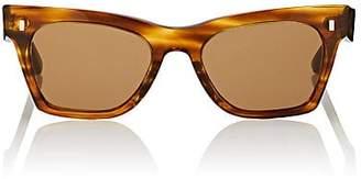 Celine Women's Square Sunglasses - Brown