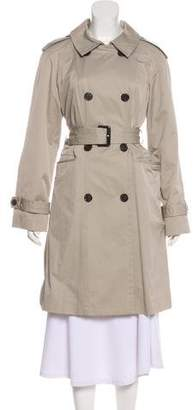 Marc by Marc Jacobs Double-Breasted Trench Coat w/ Tags
