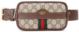 Gucci Ophidia GG Supreme belt bag