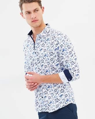 yd. Fleur Shirt