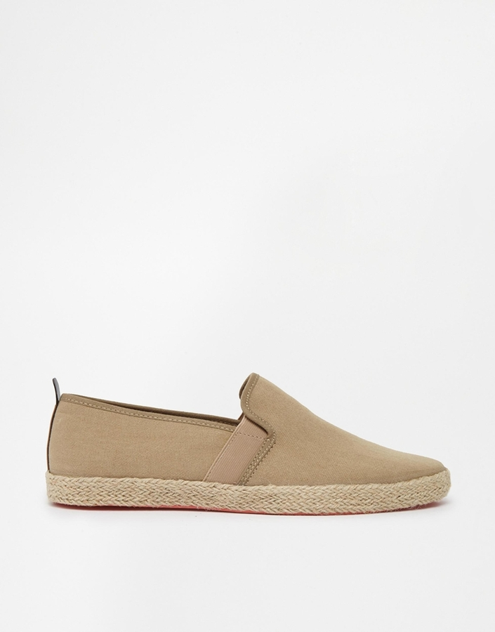 Fish 'N' Chips by Base London Fish & Chips By Base London Espadrilles