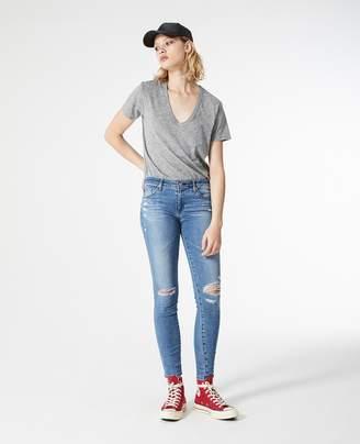AG Jeans The Legging Ankle