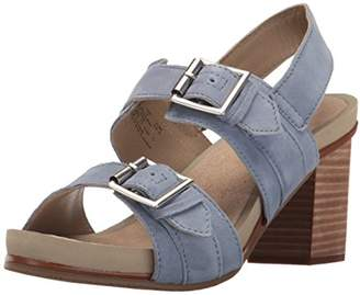 Hush Puppies Women's Leonie Mariska Heeled Sandal