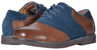 Florsheim Kids Kennett Jr. II Boy's Shoes