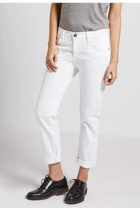 Current/Elliott The Fling Relaxed Fit Jean