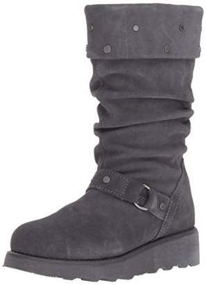 BearPaw Girls' Eureka Fashion Boot