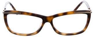 Chloé Embellised Acetate Eyeglasses