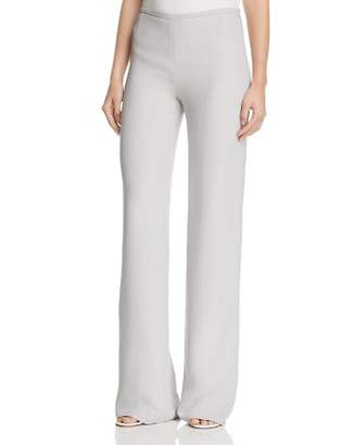 Armani Collezioni Wide-Leg Pants