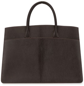 Hermes Pre-Owned Bass GM tote