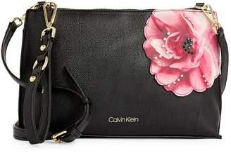 Calvin Klein Sonoma Floral Crossbody