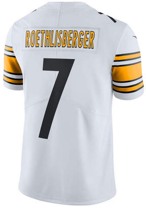 Nike Men's Ben Roethlisberger Pittsburgh Steelers Vapor Untouchable Limited Jersey