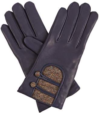 Gizelle Renee - Catherine Women's Leather Gloves