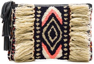 Cleobella Oaxaca Clutch $147 thestylecure.com