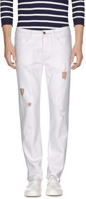 PENCE Denim pants - Item 42555165WB