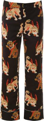 Kirin Haetae Pyjama Trousers