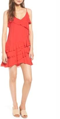 Women's Parker Athens Silk Dress $298 thestylecure.com