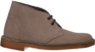 Clarks Ankle boots - Item 11536354MM