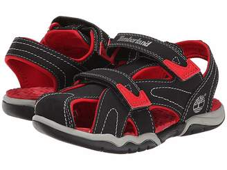 Timberland Kids Adventure Seeker Closed Toe Sandal (Little Kid)