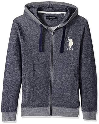 U.S. Polo Assn. Men's Hoody Pullover Sweatshirt