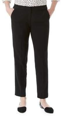 Olsen Classic Straight-Cut Pants