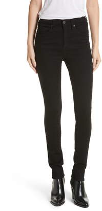 Veronica Beard Kate 10 Skinny Jeans
