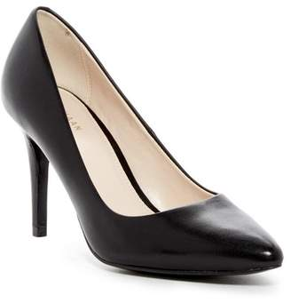 Cole Haan Quincy Leather Heel - Wide Width Available