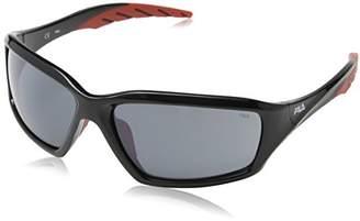 Fila Men's SF9019 Sunglasses