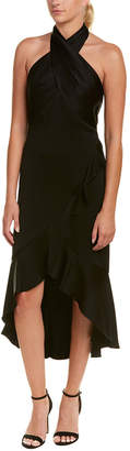 Shoshanna Midnight Sheath Dress