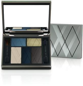 Lise Watier Dress code 5-colour eyeshadow palette, 0.08 ounces