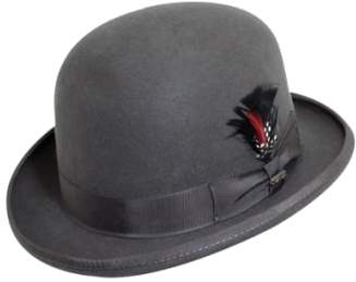 Scala 'Classico' Wool Felt Derby Hat